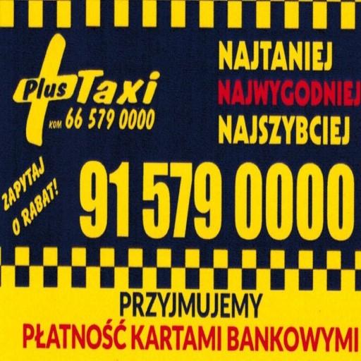 Plus Taxi Stargard - oferta
